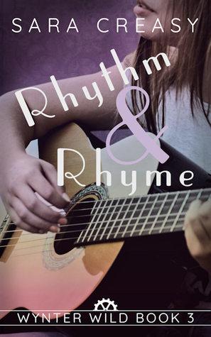Rhythm and Rhyme by Sara Creasy