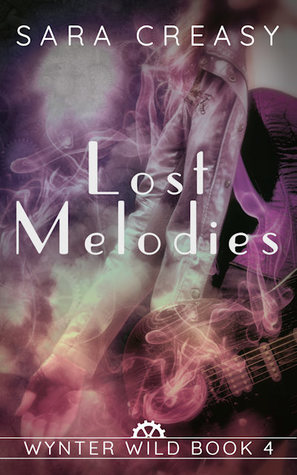 Lost Melodies by Sara Creasy