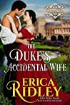 The Duke's Accidental Wife (Dukes of War, #7)