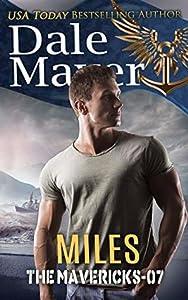 Miles (The Mavericks #7)