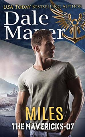 Miles (The Mavericks #7)