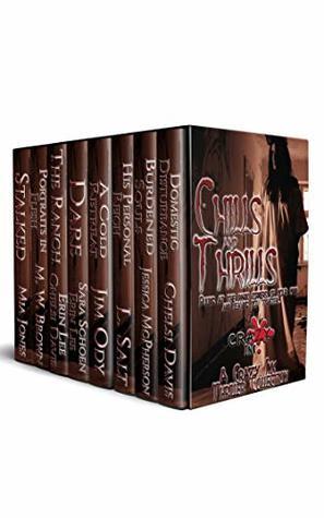 Chills & Thrills: A Crazy Ink Horror/Thriller Box Set