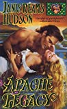 Apache Legacy (Coltons, #4)