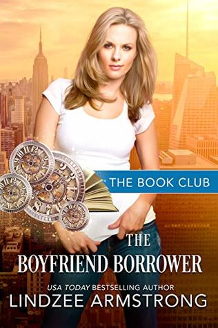 The Boyfriend Borrower: A No Match for Love Romance