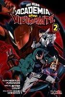 Vigilante: My Hero Academia Illegals, vol. 2