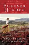 Forever Hidden (The Treasures of Nome, #1)