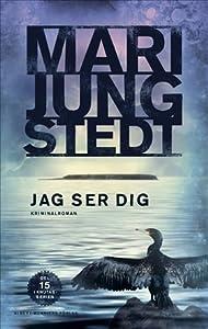 Jag ser dig (Anders Knutas, #15)