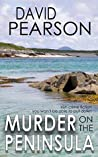 MURDER ON THE PENINSULA: Irish crime fiction you won't be able to put down
