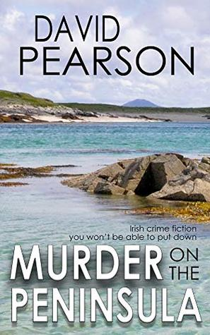 Murder on the Peninsula (Galway Homicide: Hays & Lyons #8)