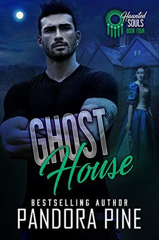 Ghost House by Pandora Pine