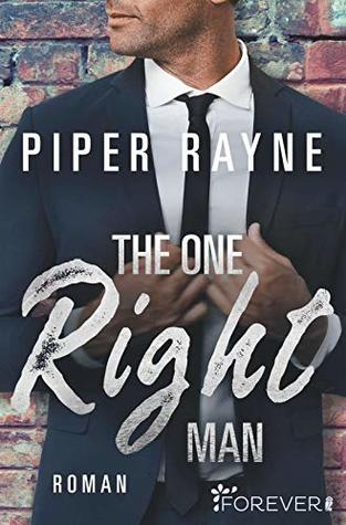 The One Right Man (Love and Order, #2)