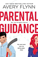 Parental Guidance (Ice Knights, #1)