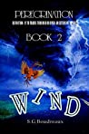 Wind (Peregrination, #2)