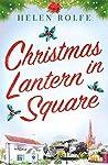 Christmas in Lantern Square (Lantern Square #3)