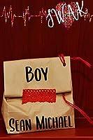SWAK: Boy (Sealed with a Kink #7)