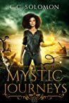 Mystic Journeys (Paranormal World, #2)