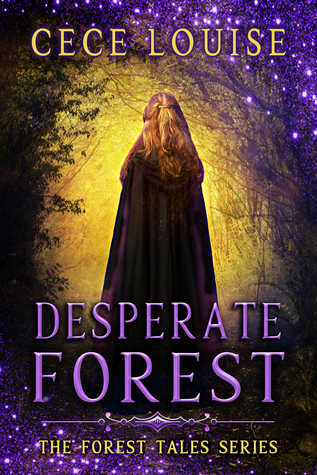 Desperate Forest (The Forest Tales, #1)