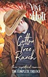 Cotton Tree Ranch: The Complete Trilogy