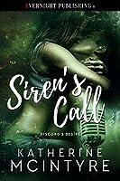 Siren's Call (Discord's Desire Book 3)