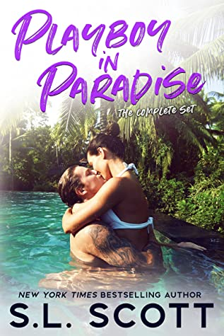 Playboy in Paradise Series