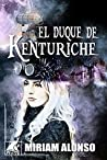 El duque de Kenturiche (Wave Red nº 3)