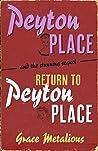 Peyton Place + Return to Peyton Place