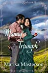 Manny's Triumph (Secrets in Idyll Wood #2)