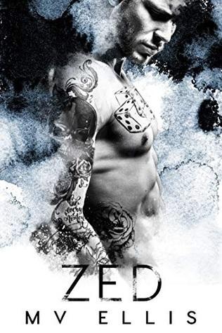 Zed (Rough Ink, #1)