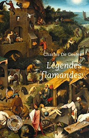 Légendes flamandes (Espace Nord t. 359)