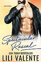 Spectacular Rascal (Sexy Flirty Dirty)