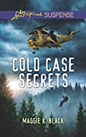Cold Case Secrets (True North Heroes Book 4)