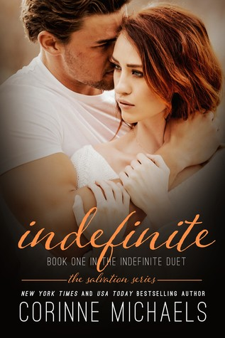 Indefinite (Salvation, #6)