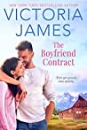The Boyfriend Contract audiobook download free