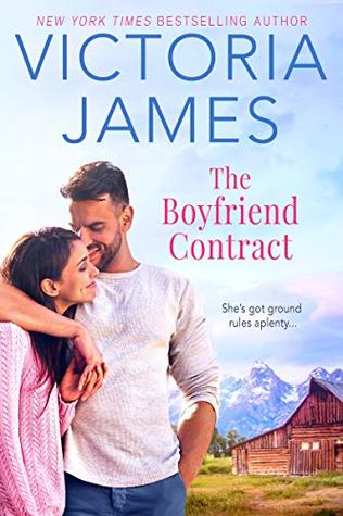 The Boyfriend Contract