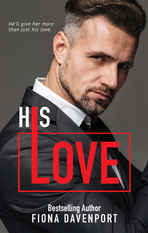 His Love by Fiona Davenport