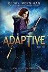 Adaptive (The Elite Trials #2)
