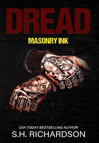 Dread (Masonry Ink )