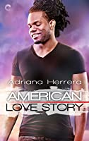 American Love Story (Dreamers, #3)