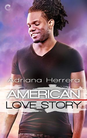 American Love Story (Dreamers, #3)