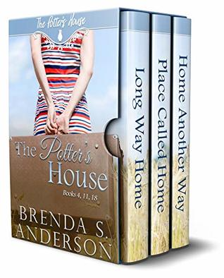 The Potter's House Books 4, 11, and 18