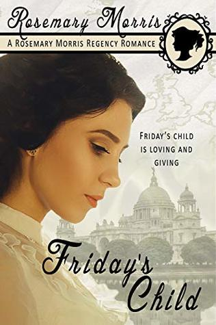 Friday's Child by Rosemary Morris