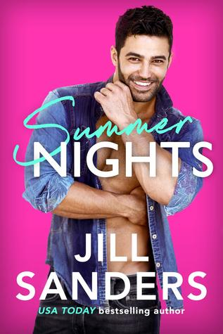 Summer Nights by Jill Sanders