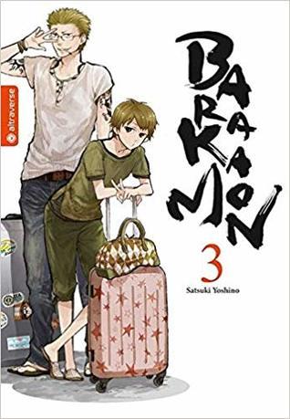 Deutsch Barakamon Band 8 Altraverse Manga