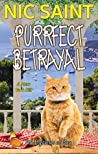 Purrfect Betrayal (The Mysteries of Max #11)