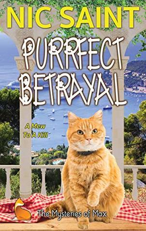Purrfect Betrayal