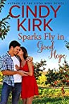 Sparks Fly in Good Hope (Good Hope, #10)