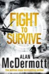 Fight To Survive (Eva Driscoll #3)
