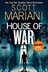 House of War (Ben Hope, #20)