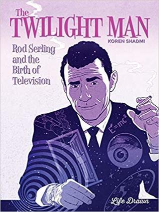 The Twilight Man by Koren Shadmi