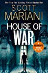 House of War (Ben Hope #20)